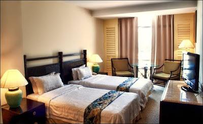 hotel budget kota kinabau sabah