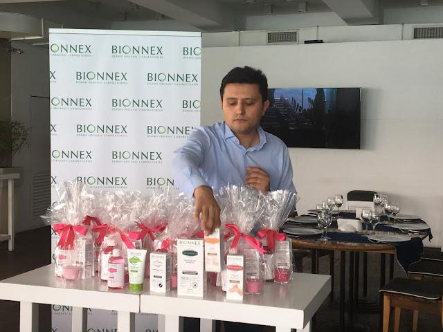Bionnex Ürünleri Kullananlar