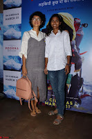 Kiran Rao with Star Cast of MOvie Poorna (2) Red Carpet of Special Screening of Movie Poorna ~ .JPG