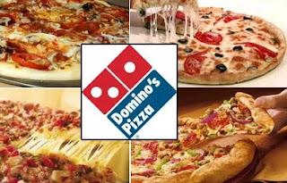 Promoção Domino's Pizzas 2019 Ganhe Pontos Trocar Pizza - Compre Até Concorrente