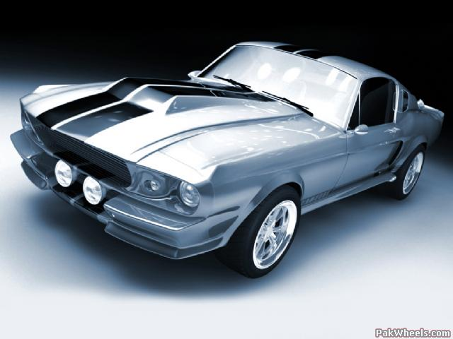 classic car information 1967 shelby mustang gt500 the legendary muscle cars. Black Bedroom Furniture Sets. Home Design Ideas