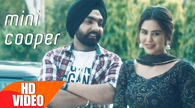 Mini Cooper - Nikka Zaildar - Ammy Virk (2016) Watch HD Punjabi Song, Read Review, View Lyrics and Music Video Ratings