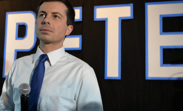 Buttigieg: 'We've outlived the flavor of the month period'