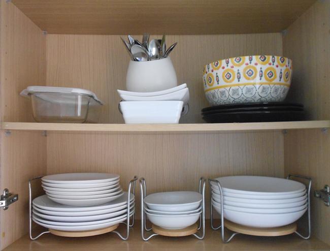 Todoenorden en mi cocina con ikea la garbatella dise o - Cocina armario ikea ...