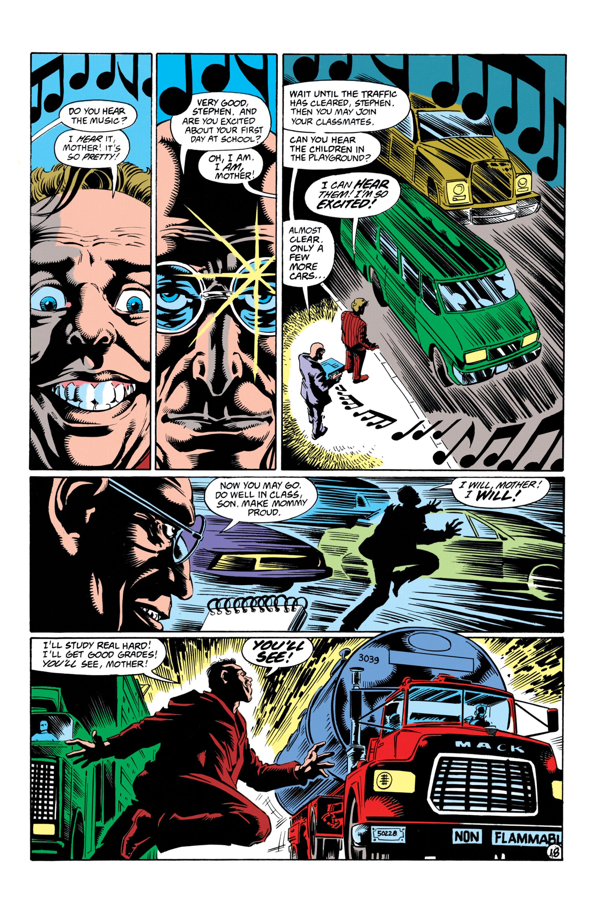 Detective Comics (1937) 657 Page 17