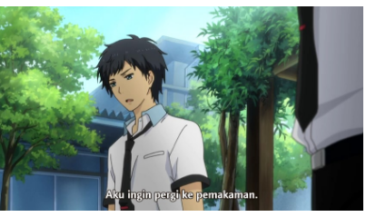 Download Anime ReLIFE Episode 11 [Subtitle Indonesia]
