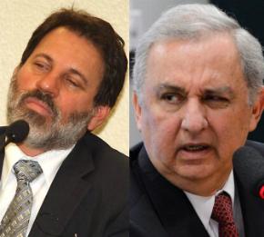 Bumlai e Delúbio farão acareação sobre empréstimo fictício ao PT