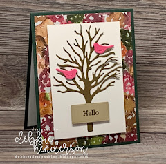FREE Card Kit for May