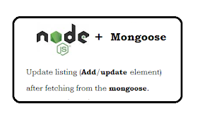 Mongoose iterate records over results using async module