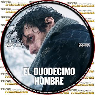 GALLETAEL DUODECIMO HOMBRE - DEN 12. MANN - 2017