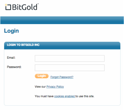BitGold - How To SignUp & Earn Money