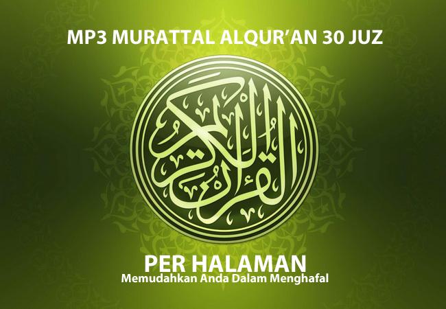 Mp3 Murottal Alquran 30 Juz Per Halaman Media Islam Online Mukomuko