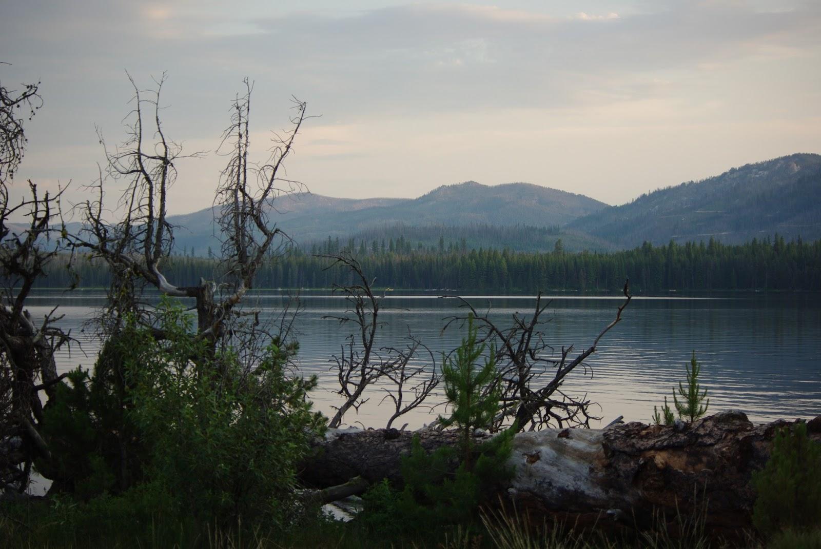 Dutch Love Family Warm Lake Cascade Idaho