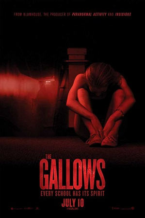 The Gallows (2015) 300MB Full Hindi Dual Audio Movie Download 480p Bluray Free Watch Online Full Movie Download Worldfree4u 9xmovies