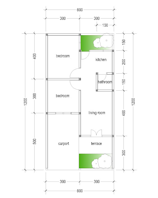 layout of home image 23