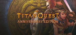 Oyunçuya mifologiya dünyasında RPG həzzini yaşadan, illərin köhnəltmədi oyun Titan Quest.