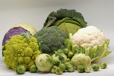 Top 10 Reasons to Eat Your Cruciferous Veggies