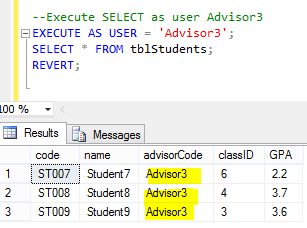 SQL Server Row Level Security by Example - Article on SQLNetHub