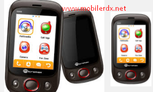 Micromax X222 Flash Tool/Flash File Free Download