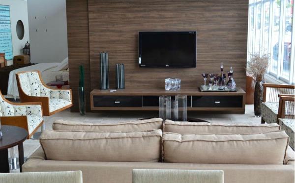3 vantagens de usar móveis planejados na sua decoração