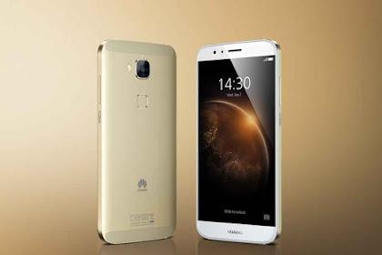 Harga dan Spesifikasi Huawei G7 Plus Terbaru