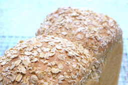 Natural Yeast Wholemeal Bread