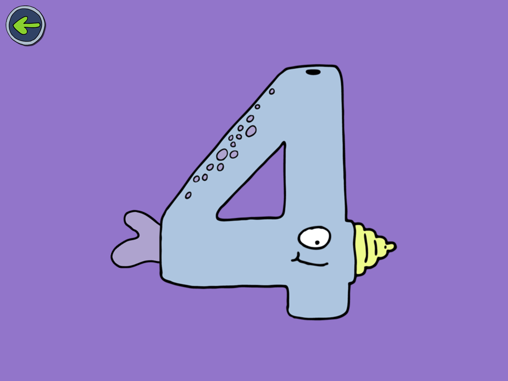 little digits app