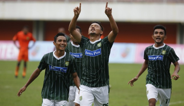 Sial! Striker Andalan Persebaya Alami Cedera Jelang Laga Perdana Liga 2