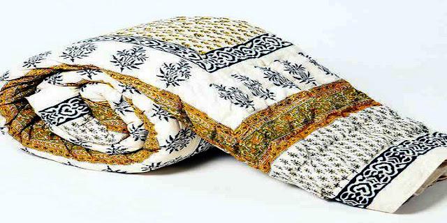 Jaipuri Quilts & Rajais
