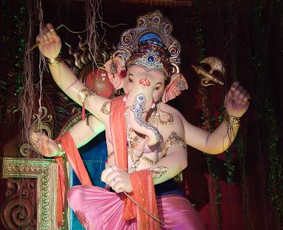 Khetwadi Cha Raja
