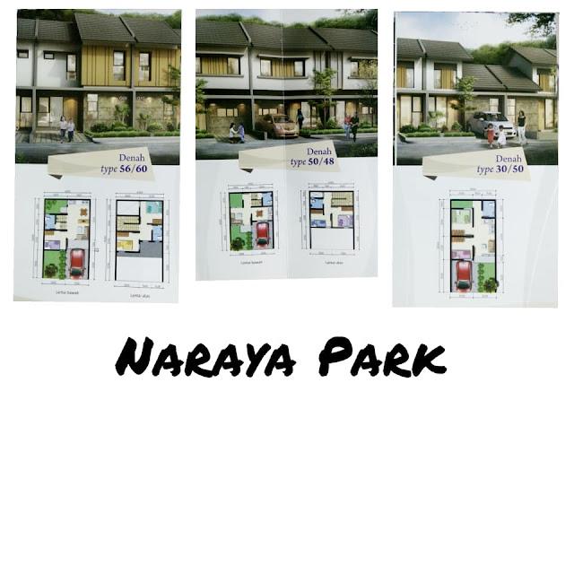 Kota Deltamas, Deltamas, Naraya Park