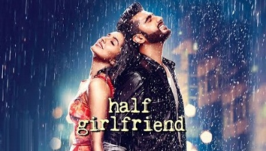 Half Girlfriend Full Movie