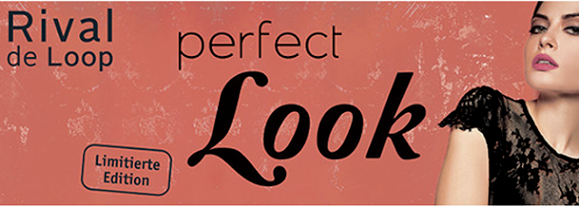 Preview Rival De Loop Perfect Look - Limited Edition (LE) - Juli 2015