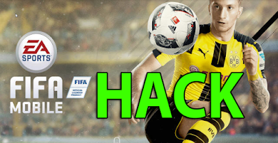 FIFA 17 Mobile Soccer Hack Mod Apk for Android
