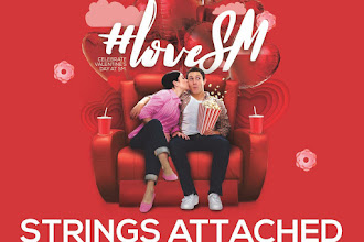 STRINGS ATTACHED 2018 - A Valentine Acoustic Band Competition