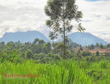 view-alam-gunung-windu-dan-gunung-wayang-hotel-citere-pangalengan-notes-asher