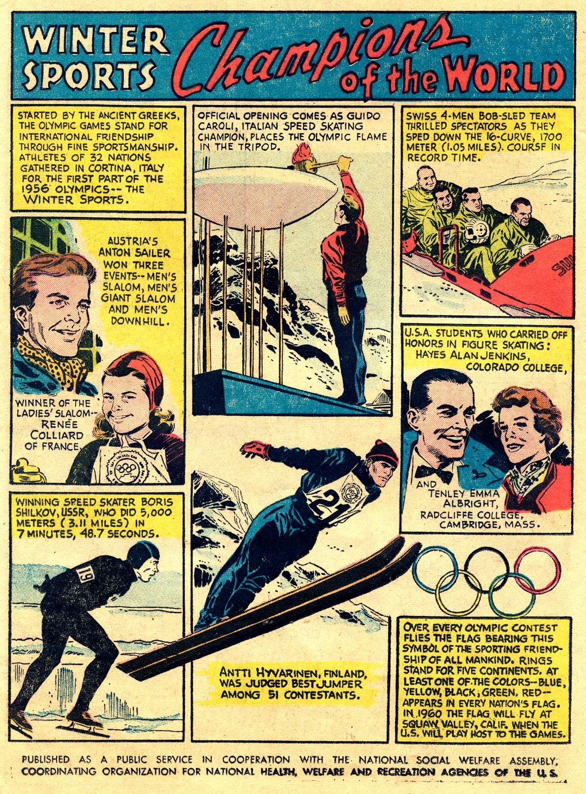 Read online Action Comics (1938) comic -  Issue #225 - 16