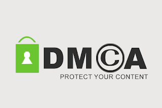 Cara Memasang DMCA Pada Blogger Untuk Melindungi Konten Blog