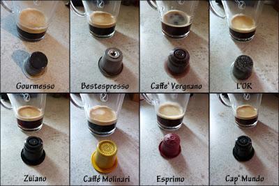 passen nespresso kapseln in aldi maschine