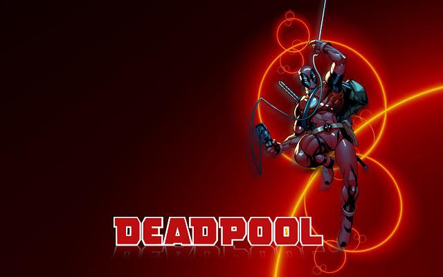 تحميل لعبة ديدبول Deadpool للكمبيوتر برابط مباشر ميديا فاير مجانا