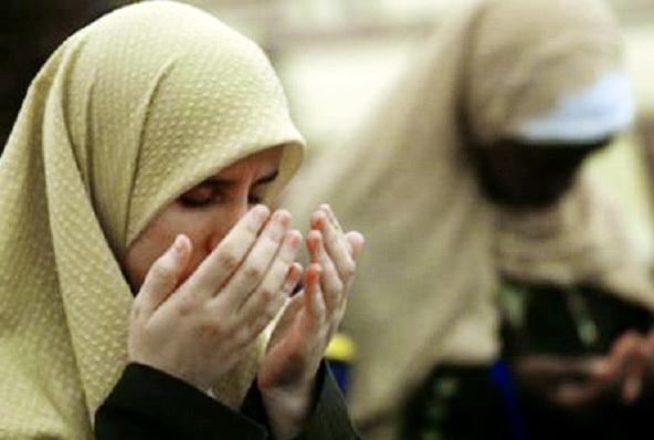 Doa Untuk Wanita Agar Selamat Dari Kejahatan Setan Berwujud Pria