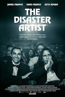 Crítica de The Disaster Artist