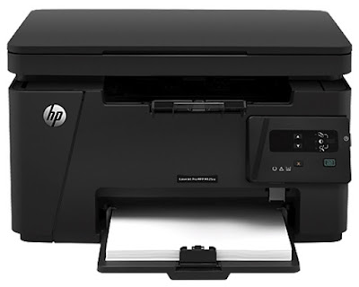 HP LaserJet Pro M125r Driver Download
