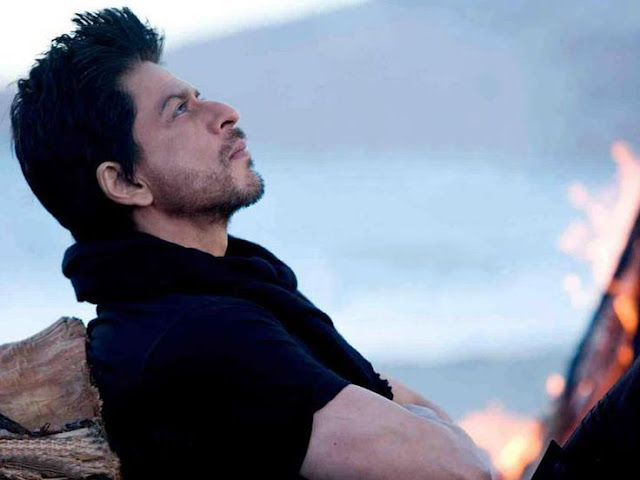 Shah Rukh Khan Latest HD Images