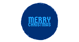 colour Merry Christmas png free download