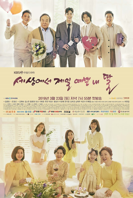 Drama Korea Mother of Mine Subtitle Indonesia