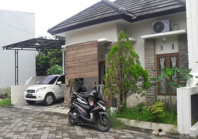 Rumah Minimalis siap huni Komplek Cluster di Gedongkuning selatan JEC