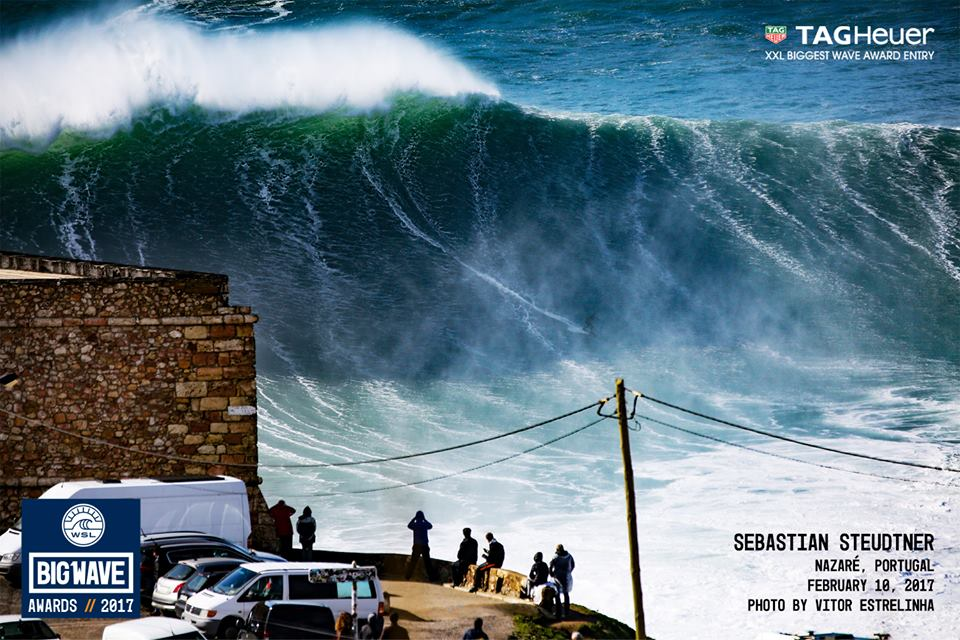 wsl big waves awards nazare sebastian steudtner 01