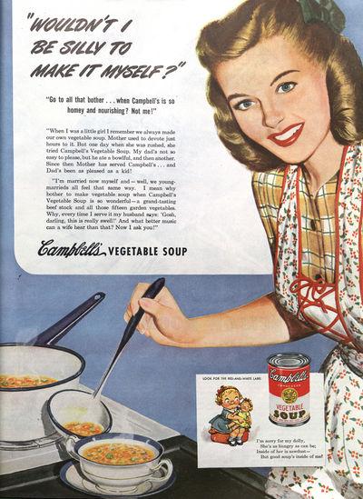 Fresh Food Vs Canned Food