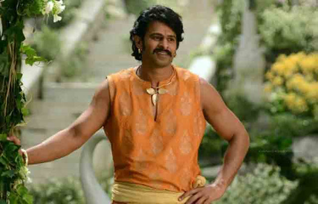 Prabhas Out From Baahubali 2 Shooting